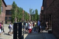 Auschwitz/Birkenau, Polônia