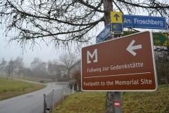 Mauthausen, Áustria