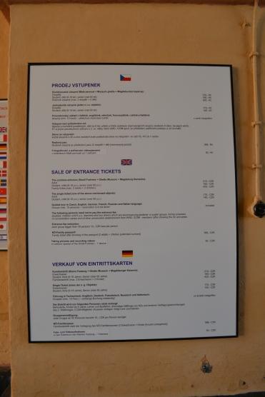 Terezín, República Tcheca